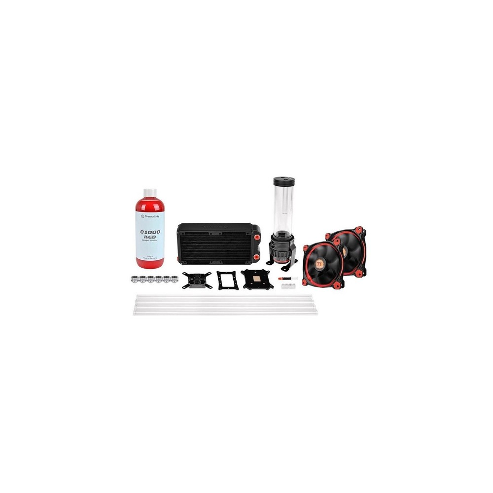 THERMALTAKE KIT PACIFIC RL240 D5 FULL Sk