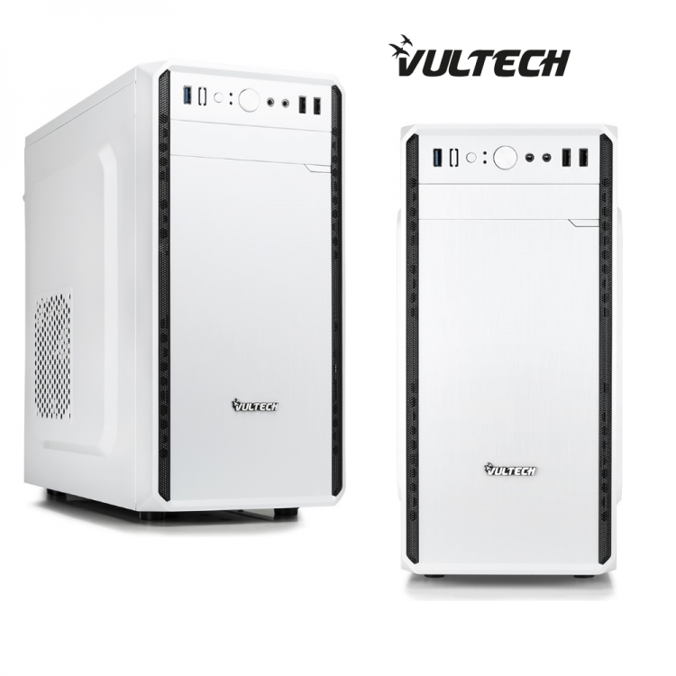 BOX MICRO ATX ALI 500W GS-2688N VULTECH