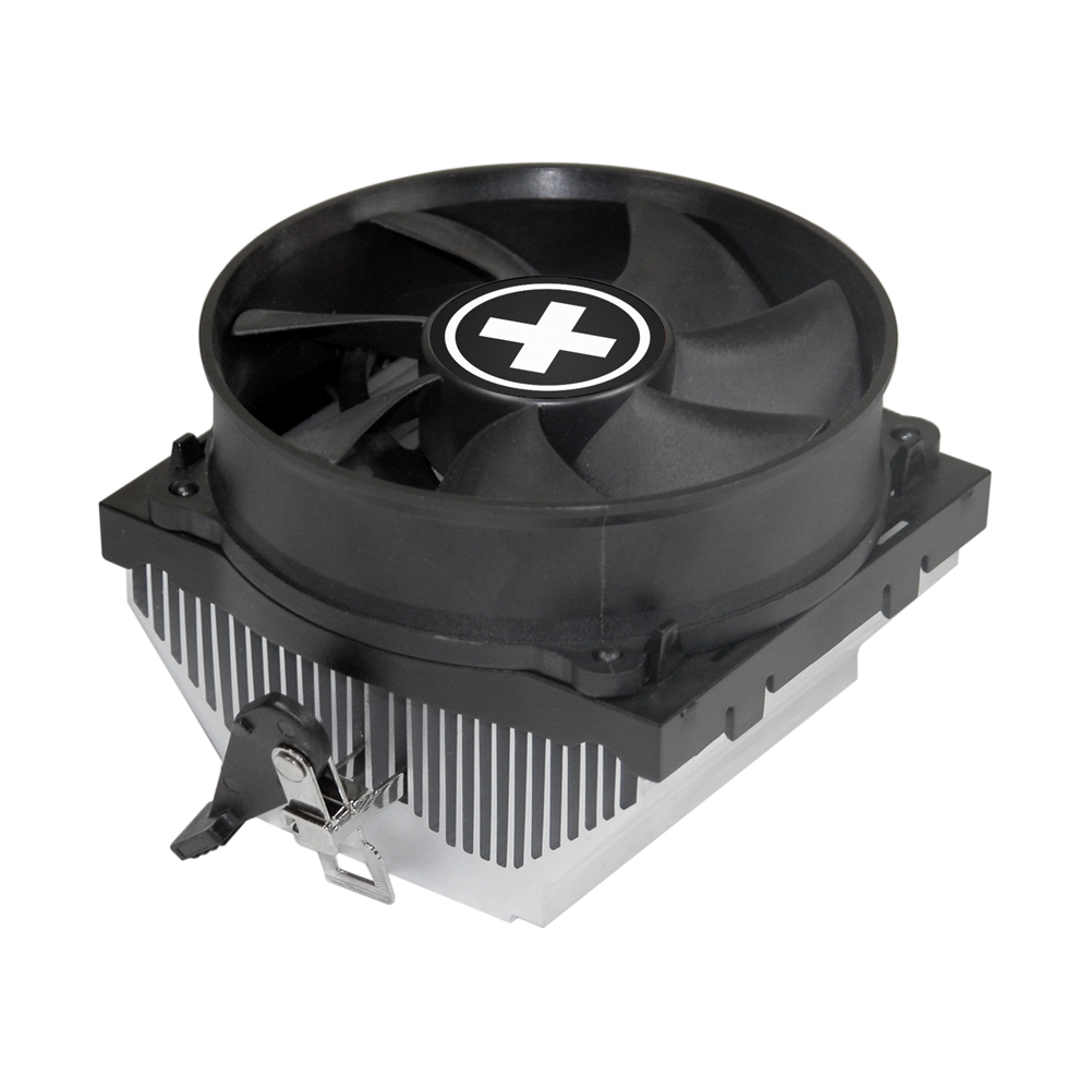FAN XILENCE CPU COOLER AM3 PWM AMD UNIV.